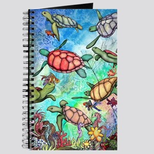 Sea Turtles Journal