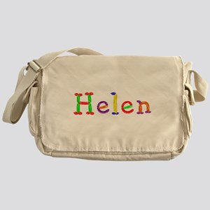 Helen Balloons Messenger Bag