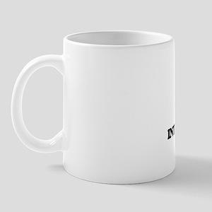 I love International Falls Minnesota Mug