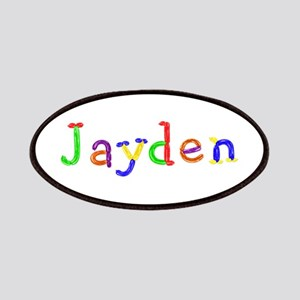 Jayden Balloons Patch