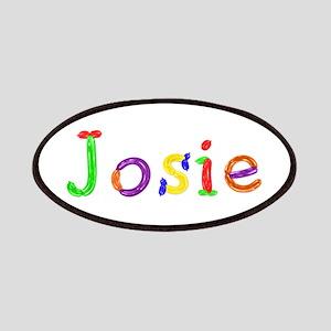 Josie Balloons Patch