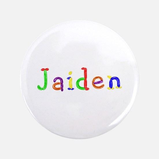 Jaiden Balloons Big Button