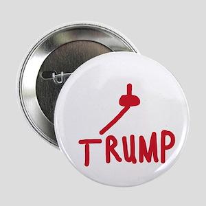 """Fuck You Trump 2.25"""" Button"""