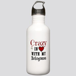 Bolognese Water Bottle