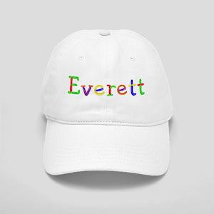 Everett Balloons Baseball Cap