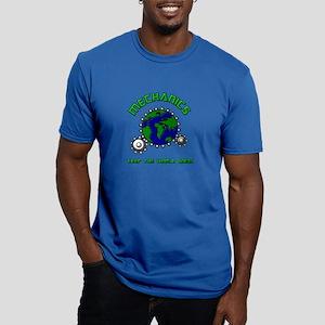 Mechanics Keep It Going T-Shirt