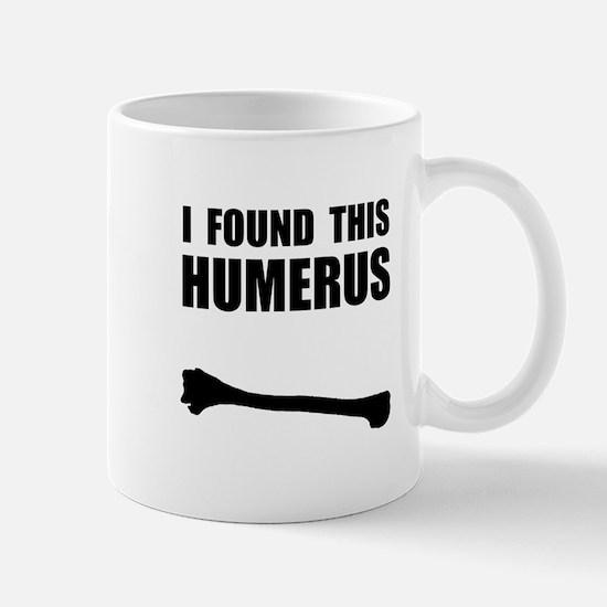 Humerus Mugs