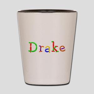 Drake Balloons Shot Glass