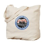 Korean War Veterans Tote Bag