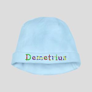 Demetrius Balloons baby hat