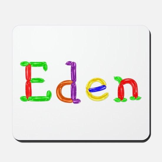 Eden Balloons Mousepad