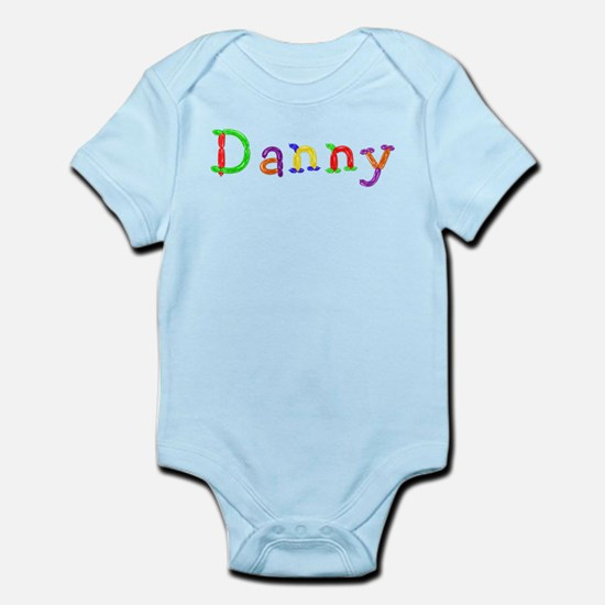Danny Balloons Body Suit
