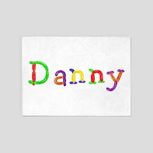 Danny Balloons 5'x7' Area Rug
