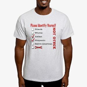 PleaseID-AH Light T-Shirt