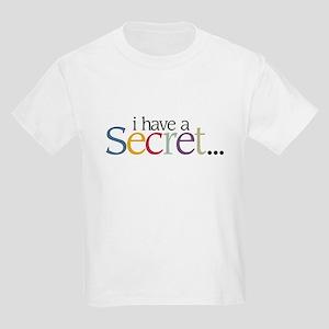 Secret (Brother) - Kids Light T-Shirt