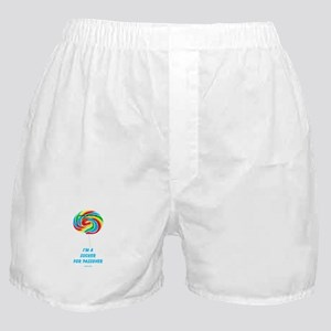 Funny Sucker for Passover Boxer Shorts
