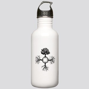 4 Seasons Ink Water Bottle