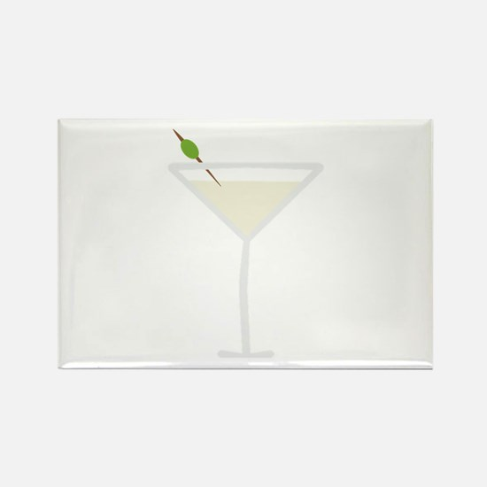 Martini Magnets