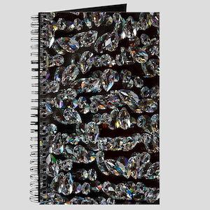black diamonds Journal