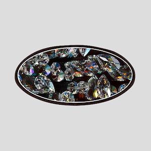 black diamonds Patch