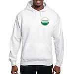 CERTIFIED ORGANIC Hooded Sweatshirt