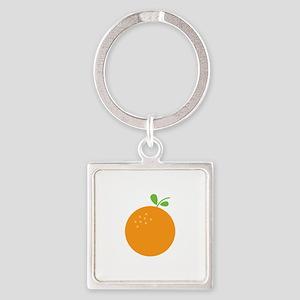 Orange Keychains