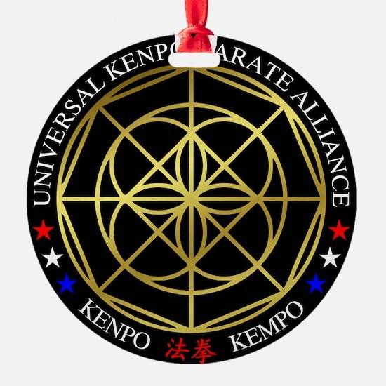 Unique Universalism Ornament