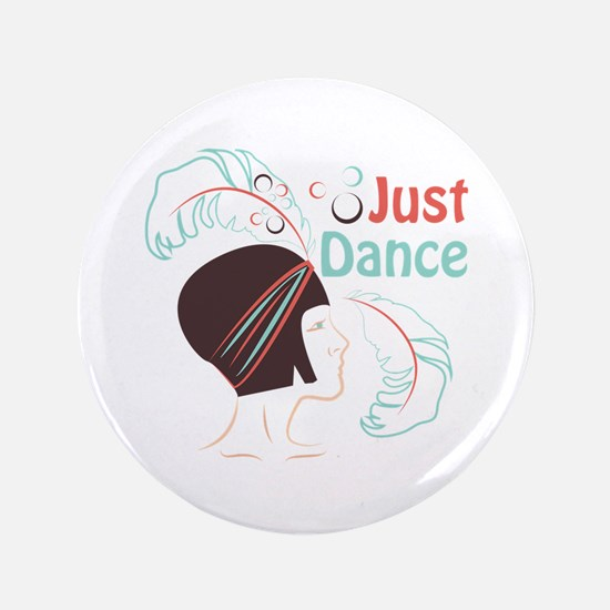 Just dance Button