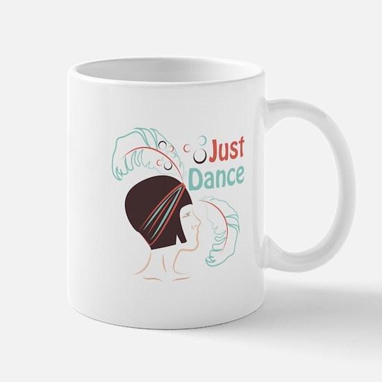 Just dance Mugs