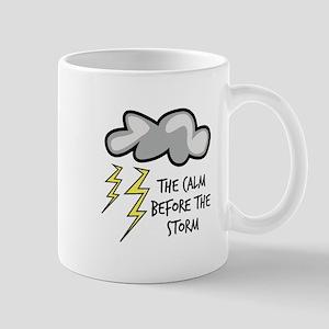 The Storm Mugs