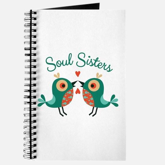 Soul Sisters Journal