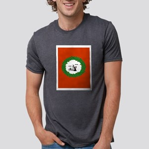 Christmas Dump Trump T-Shirt