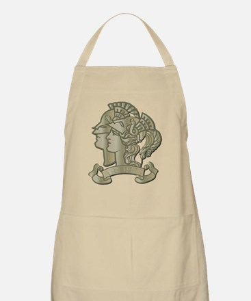 Artist Rifle Badge without Text Apron