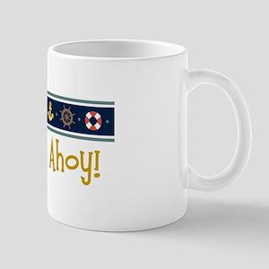 Ahoy Mugs