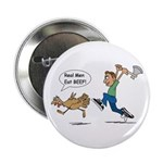 Funny Thanksgiving Button