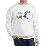 Funny Thanksgiving Sweatshirt