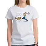 Funny Thanksgiving Women's T-Shirt