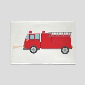Firetruck Magnets