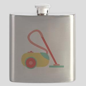 Vacuum Cleaner Flask