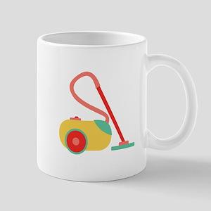 Vacuum Cleaner Mugs