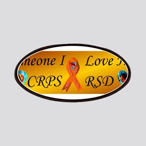 Someone I Love Has CRPS RSD Patch
