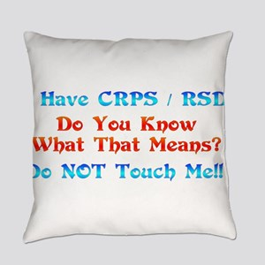 I Have CRPS RSD Do You Know What That Means Ev
