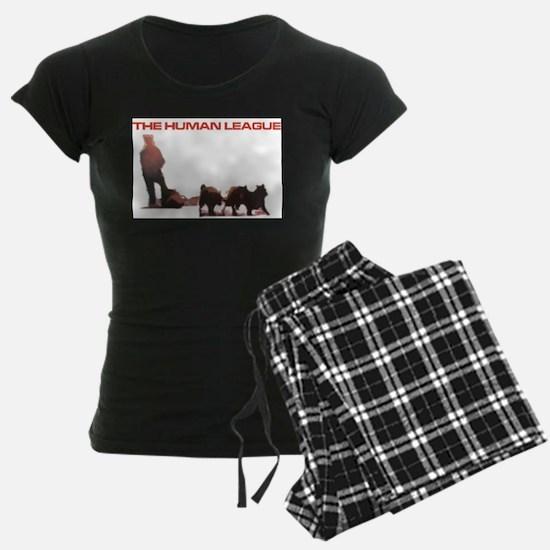 Human League - Travelogue Pajamas