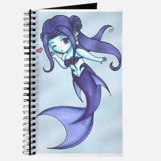Rainbow Mermaid - Indigo Journal