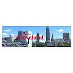 Cleveland Sticker (Bumper 10 pk)