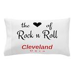 Cleveland Pillow Case