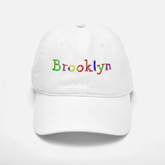 Brooklyn Balloons Baseball Baseball Baseball Cap