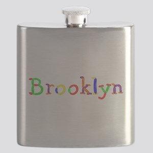 Brooklyn Balloons Flask