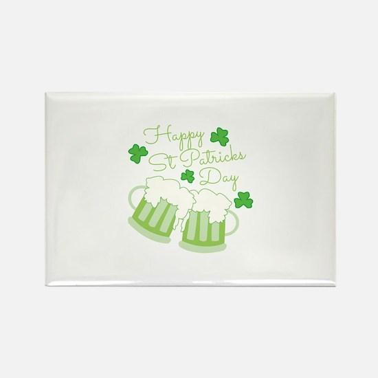 St Patricks Day Magnets
