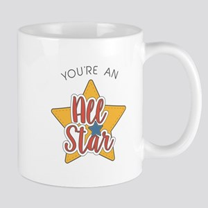 An All Star Mugs